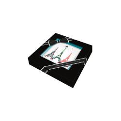 """Packaging Vide-poche """"Paris - Tour Eiffel"""""""