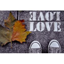 Pieds love