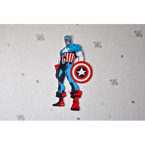Formex Captain America 3mm