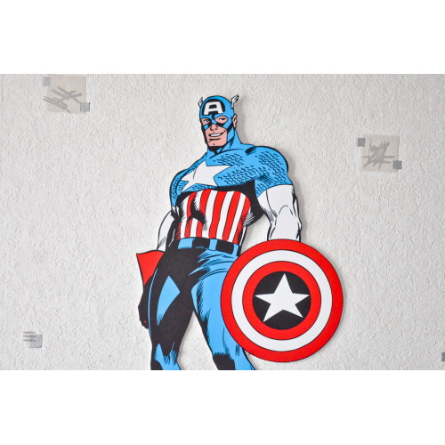Formex Captain America 3 mm