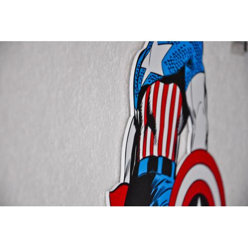 Formex 3 mm Captain America