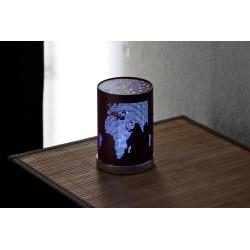 petite lampe world