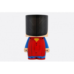Lampe décorative superman