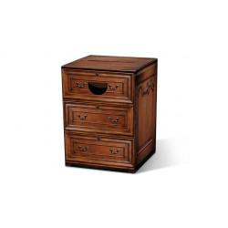 tabouret carton économique et design meuble déco rustique