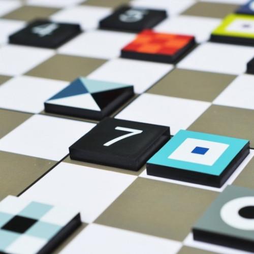Sudoku graphique et colorée