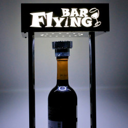 Flying Bar noir