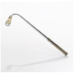 Lampe Led télescopique
