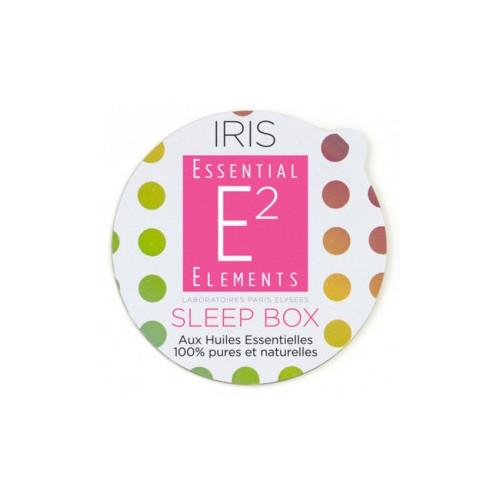 SleepBox Iris