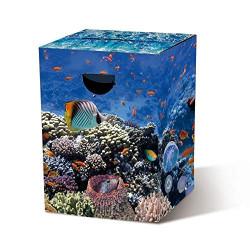 Tabouret aquarium 1