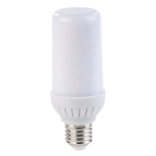 Ampoule Led ''effet flamme''