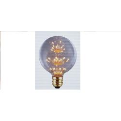 Ampoule Lampe Déco Led Multipoint E27